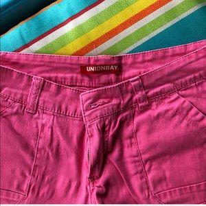 {Union Bay} Shorts